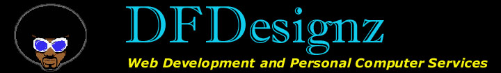 Welcome to DFDesignz!